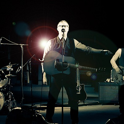 Band2018One